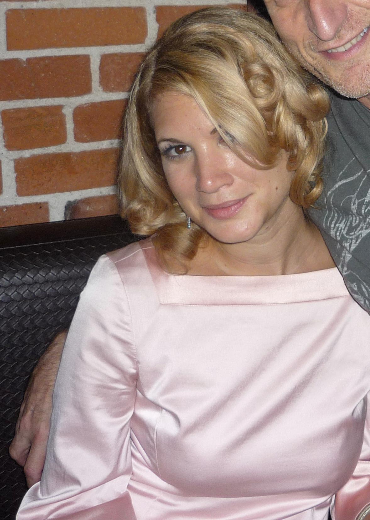 Rebekah Kochan