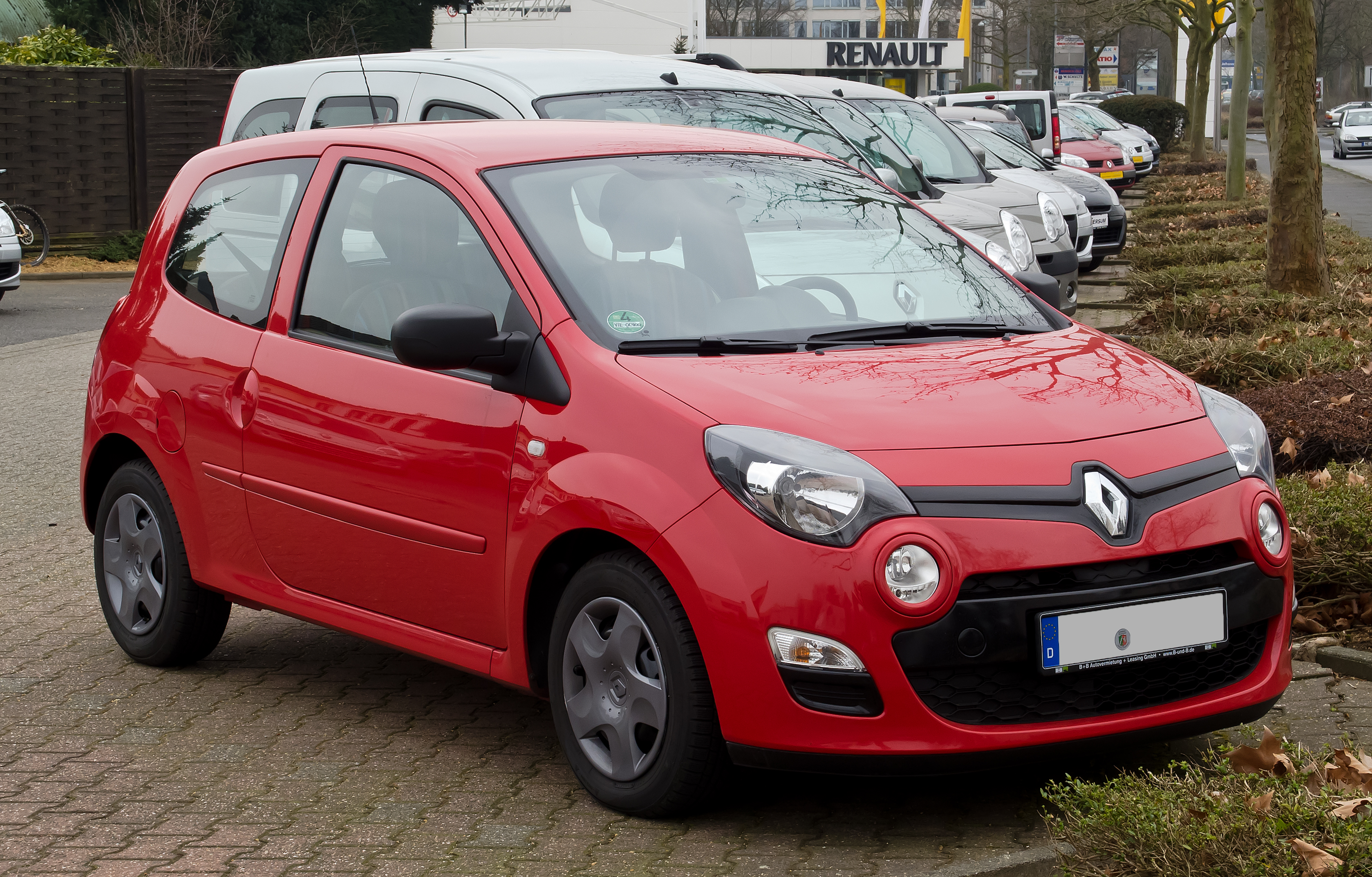 file renault twingo ii facelift frontansicht 3 m rz 2012 wikimedia commons. Black Bedroom Furniture Sets. Home Design Ideas