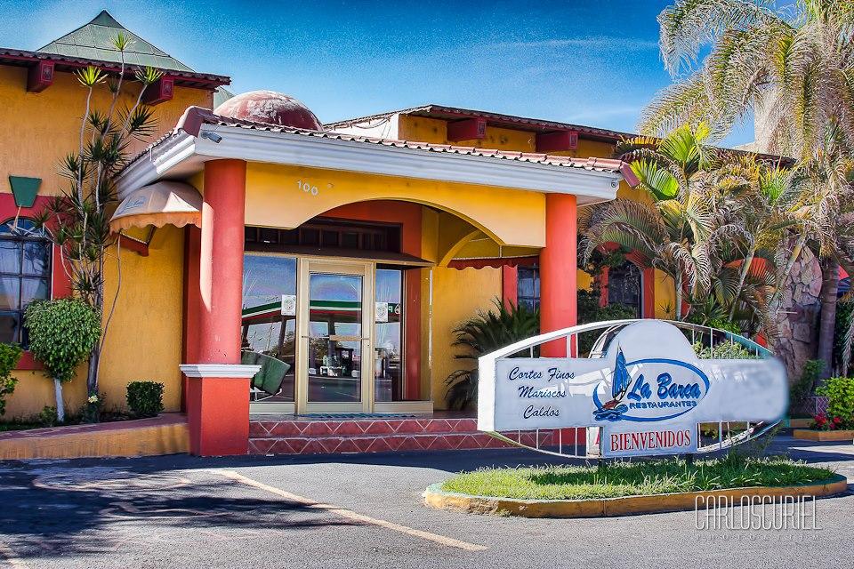 La Cabana Restaurant Acton California