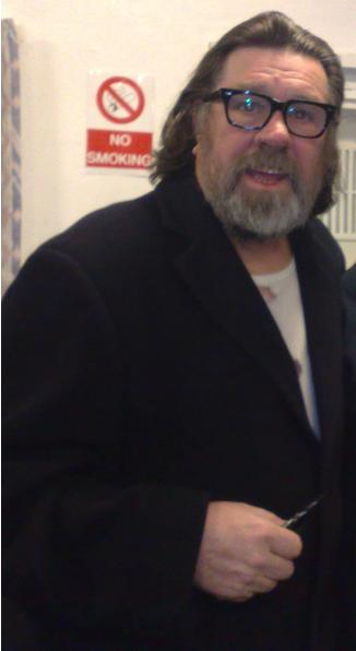 Butt Ricky Tomlinson (born 1939) nudes (38 images) Fappening, YouTube, bra