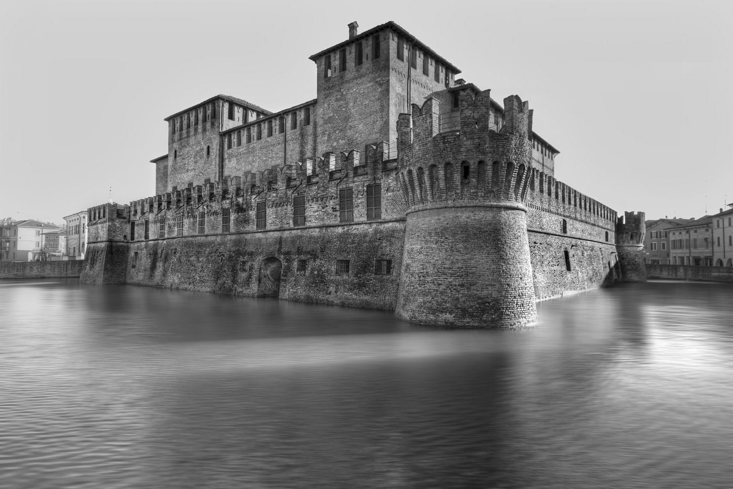 Nicola Bisi - Rocca Possente di Fontanellato