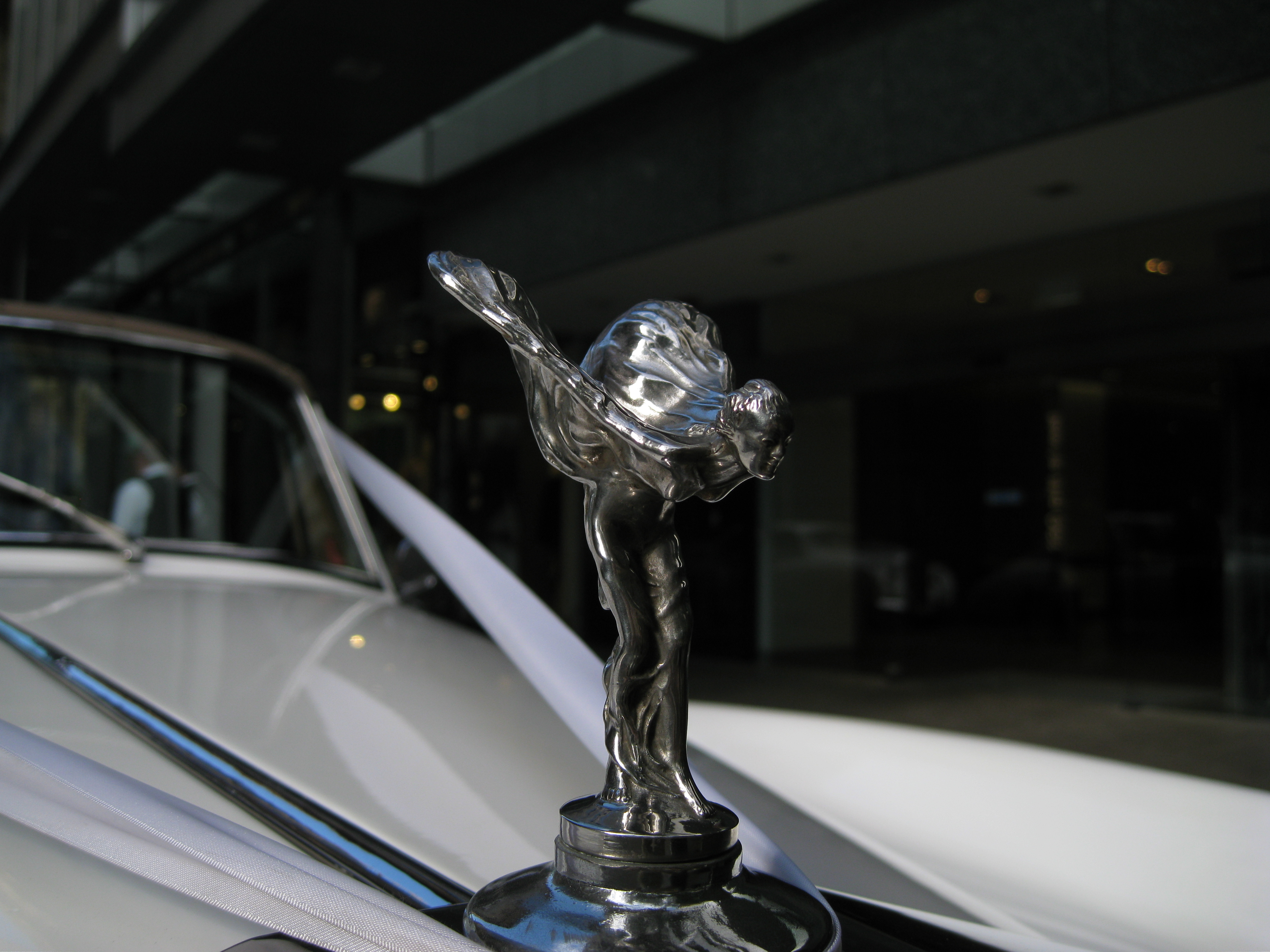 rolls royce cars pictures