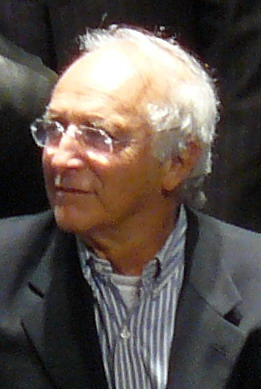 Depiction of Ruggero Deodato