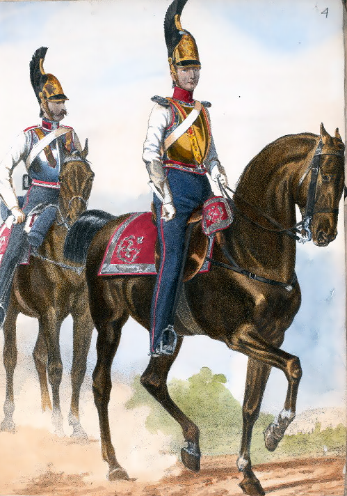 File:Russian Cavalry in 1827.png - Wikimedia Commons