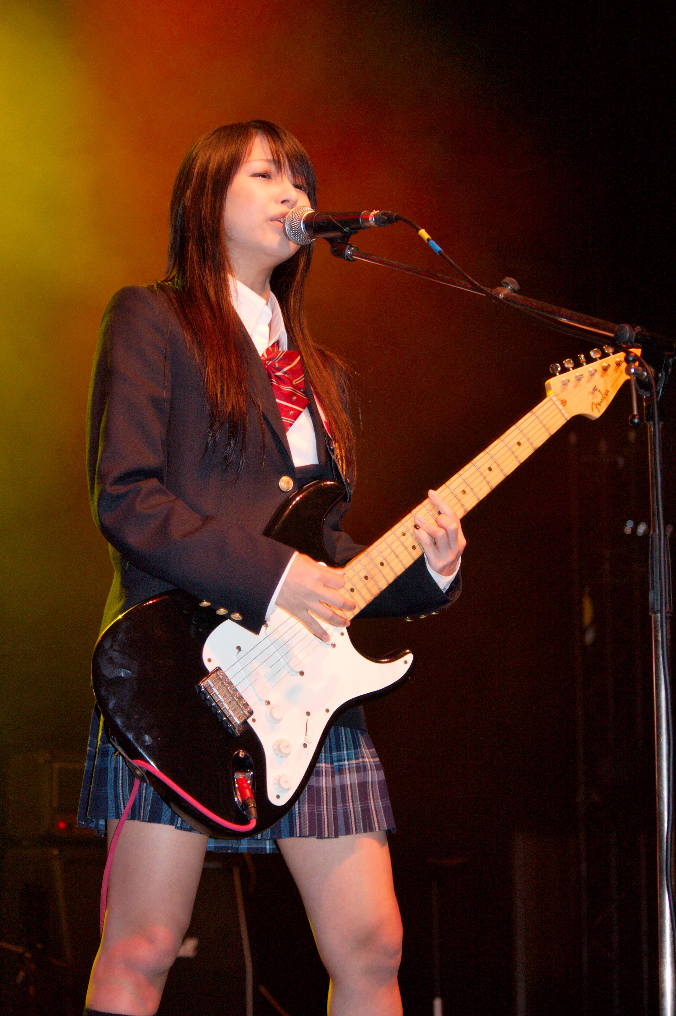 scandal japanese band wikiwand