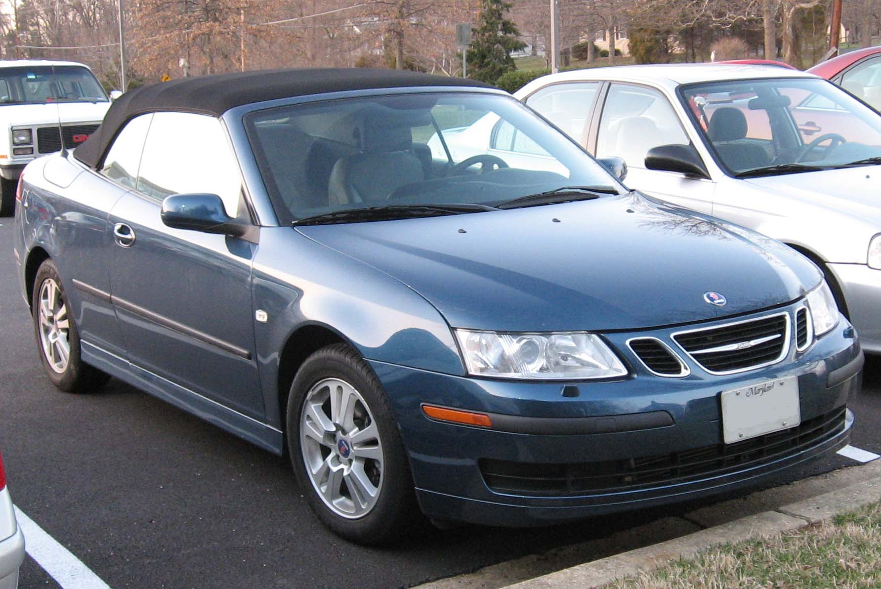 2005 saab 9 3 aero sedan 2 0l turbo manual rh carspecs us 2005 saab 9-3 infotainment manual 2005 saab 9-3 service manual pdf