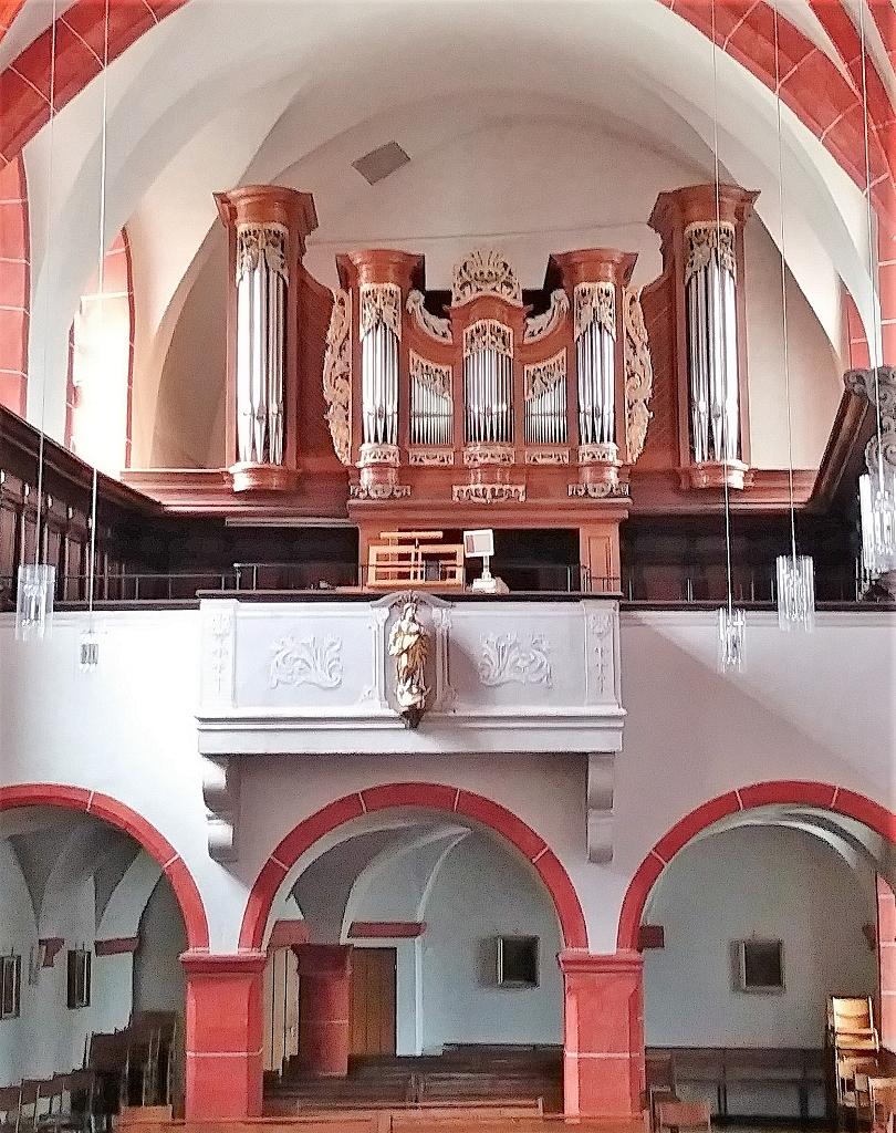 Saarburg Beurig