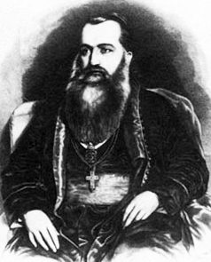 Andrei Șaguna Romanian saint
