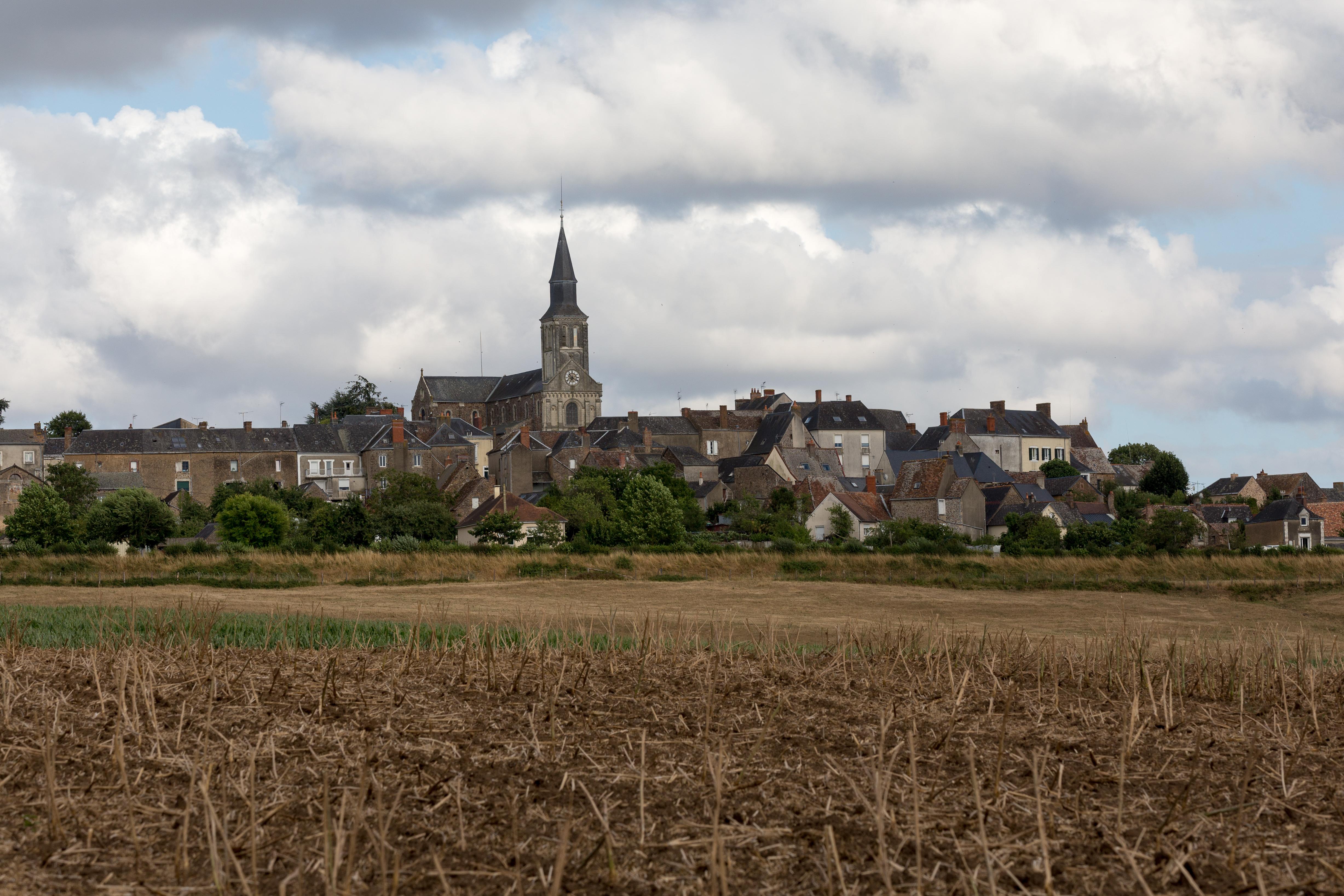 Saint-Denis-d'Orques