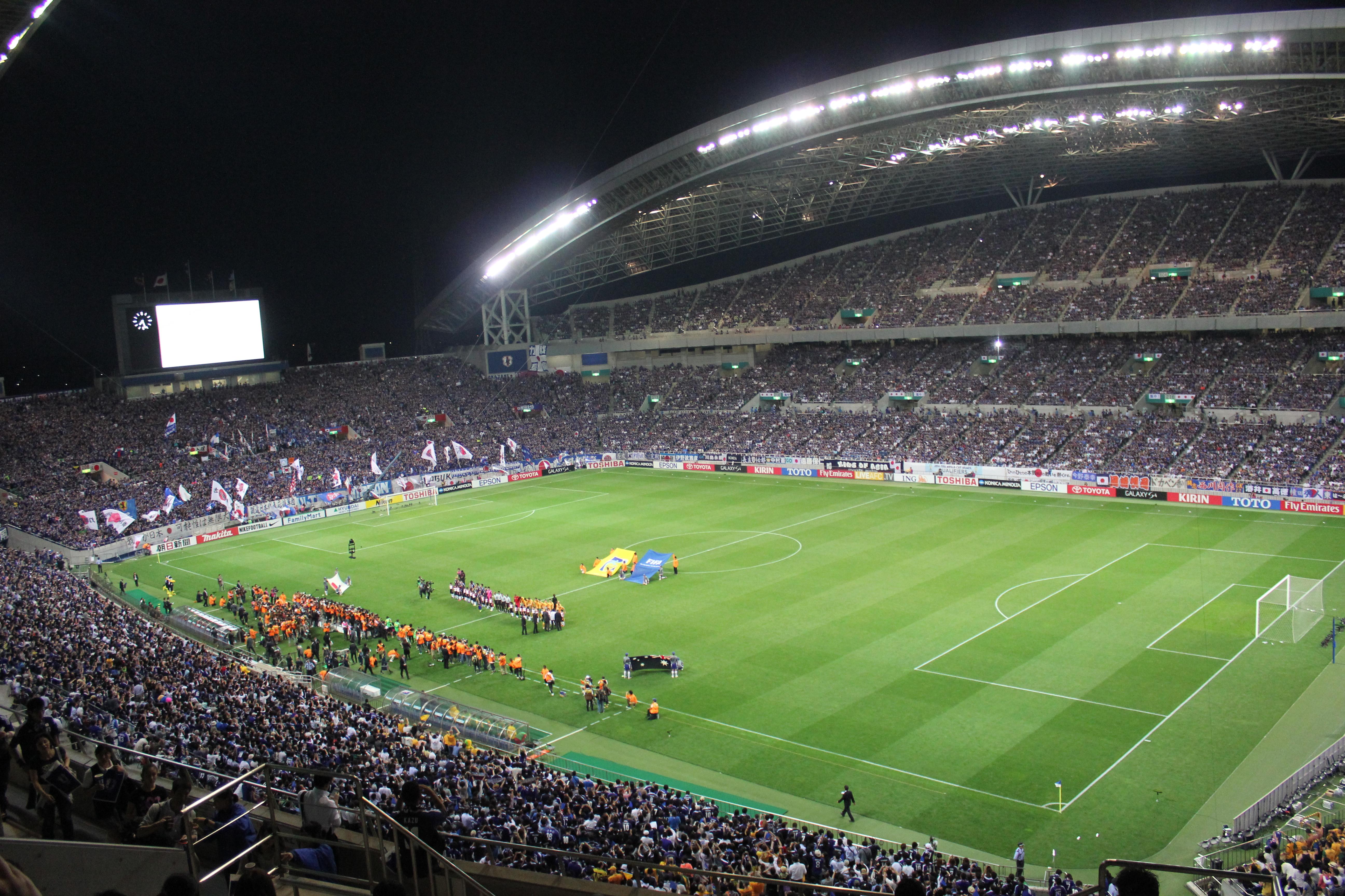 サッカー ワールド カップ アジア 予選