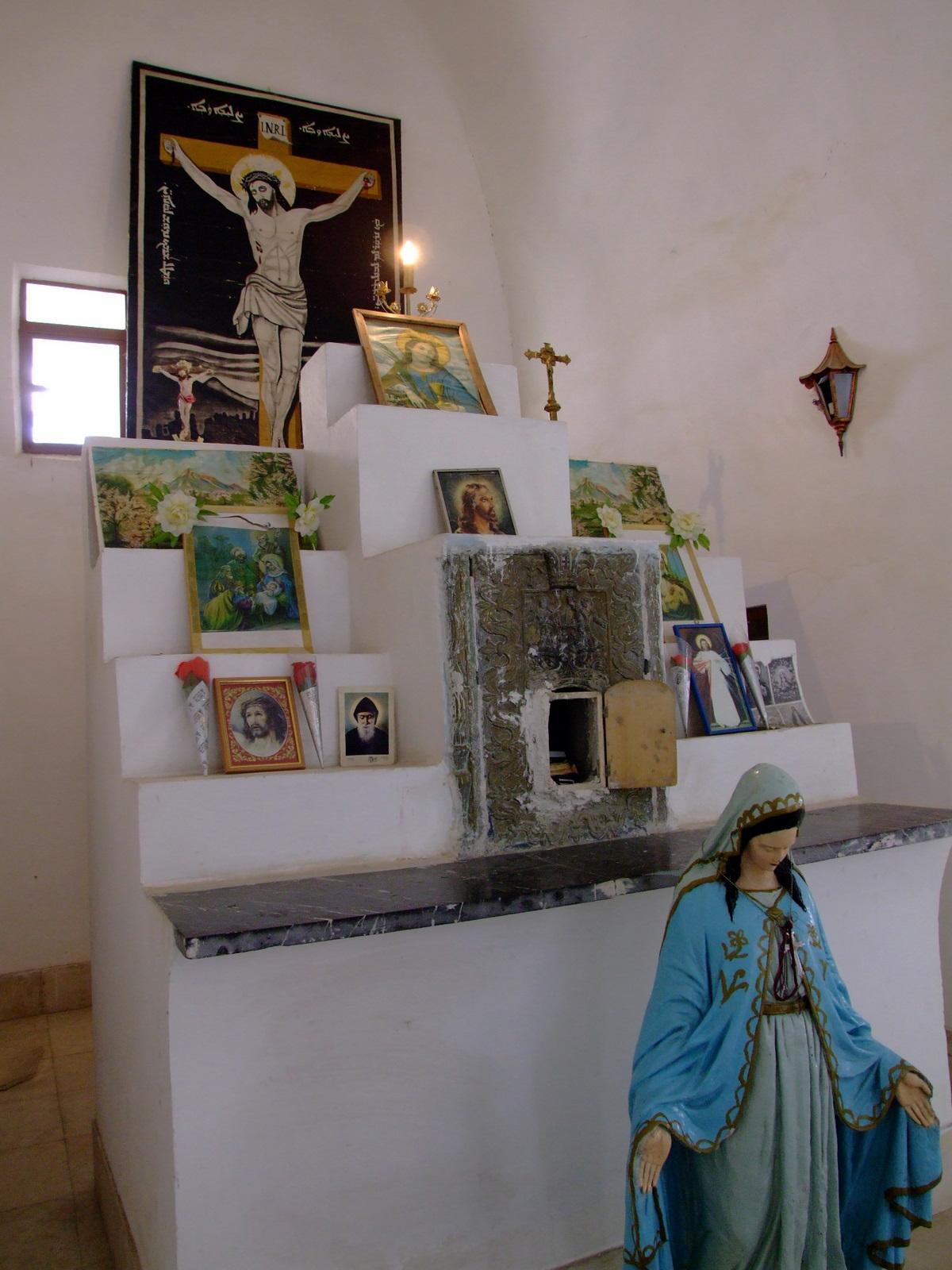 کلیسای سنندج