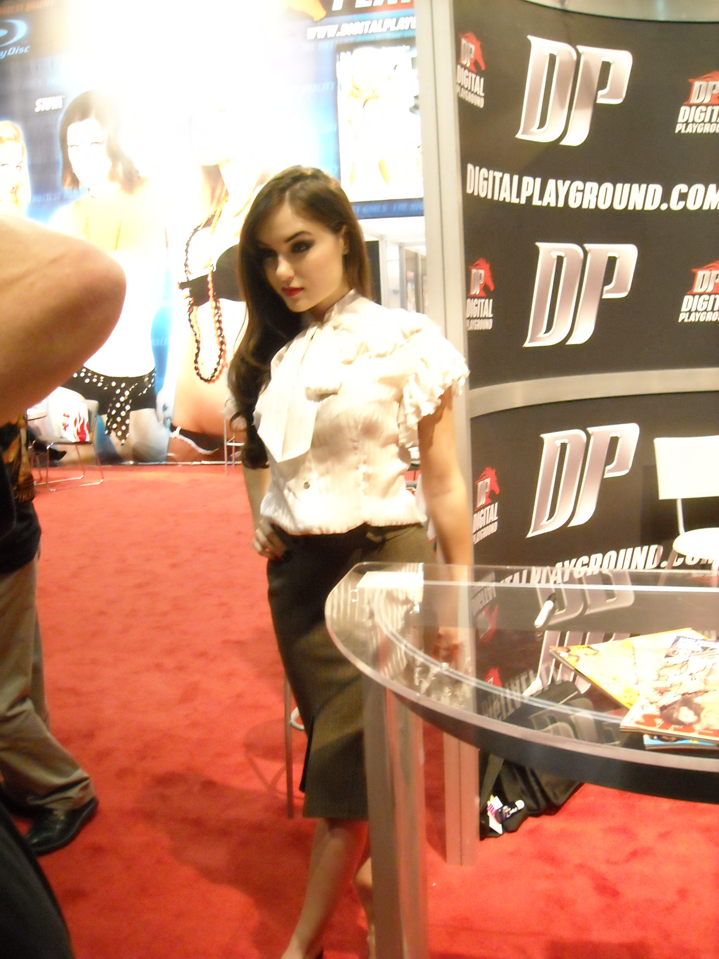 Adult Entertainment Expo Videos 2009