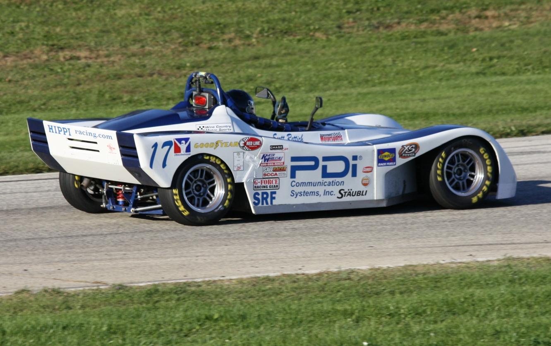 Formula Enterprise Car