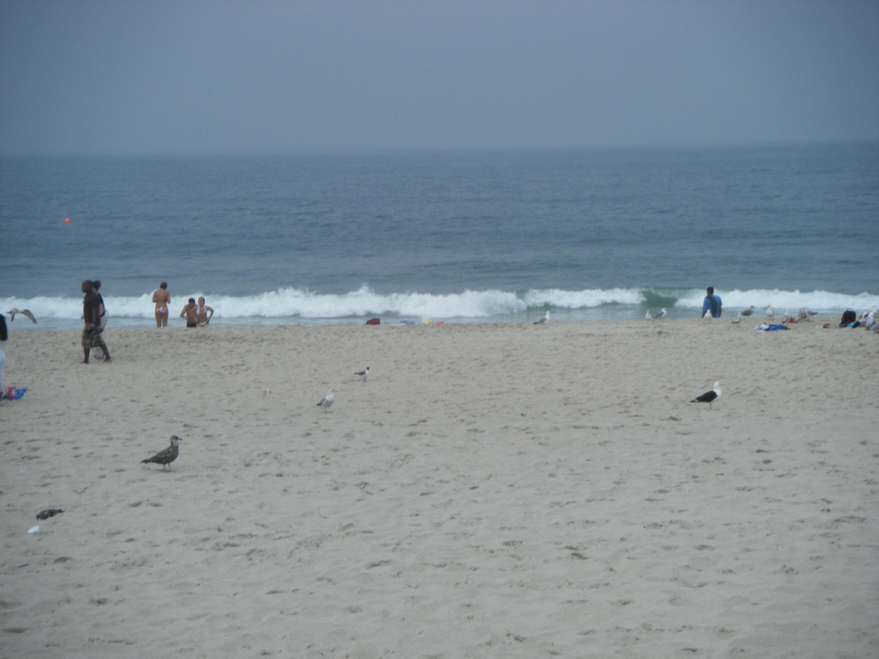 File Seaside Heights Beach North Of Funtown Pier Jpg