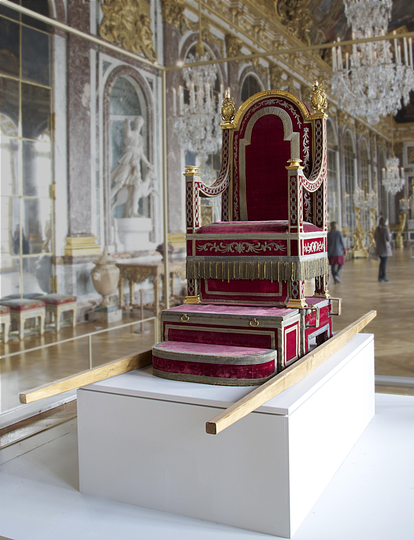 File Sedia gestatoria pope Pius VII Wikimedia mons
