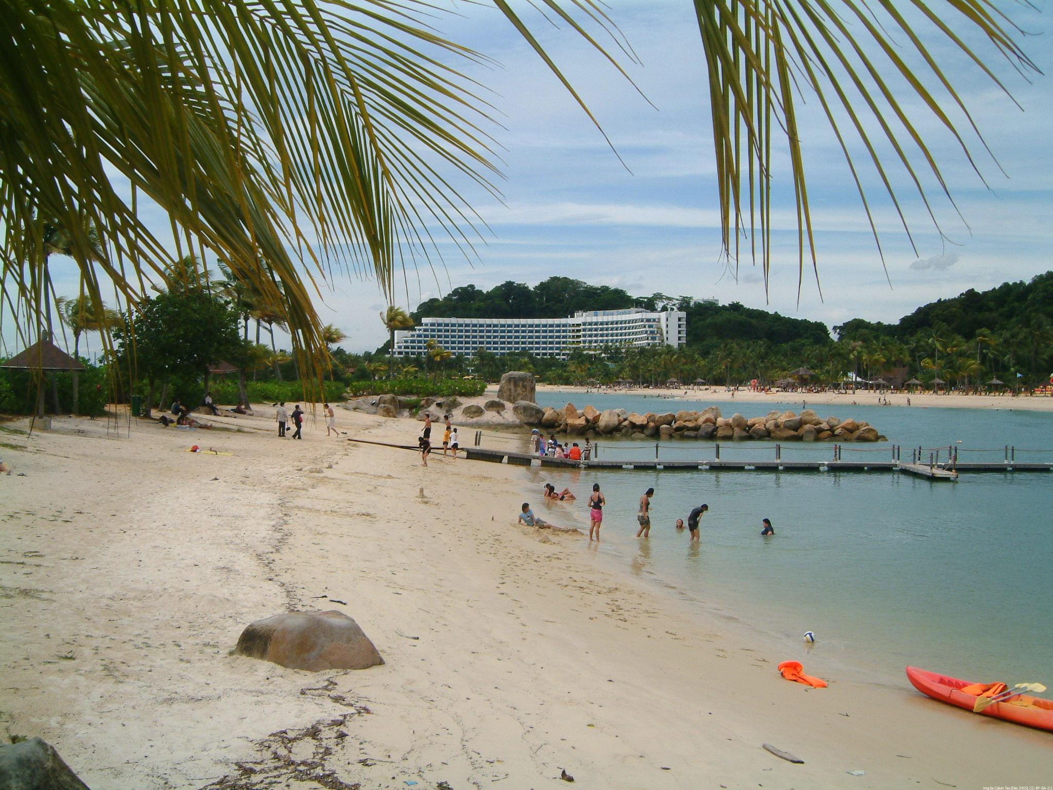 File Sentosa Siloso Beach 2 Jpg