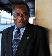 Severo Moto Nsá Equatoguinean politician