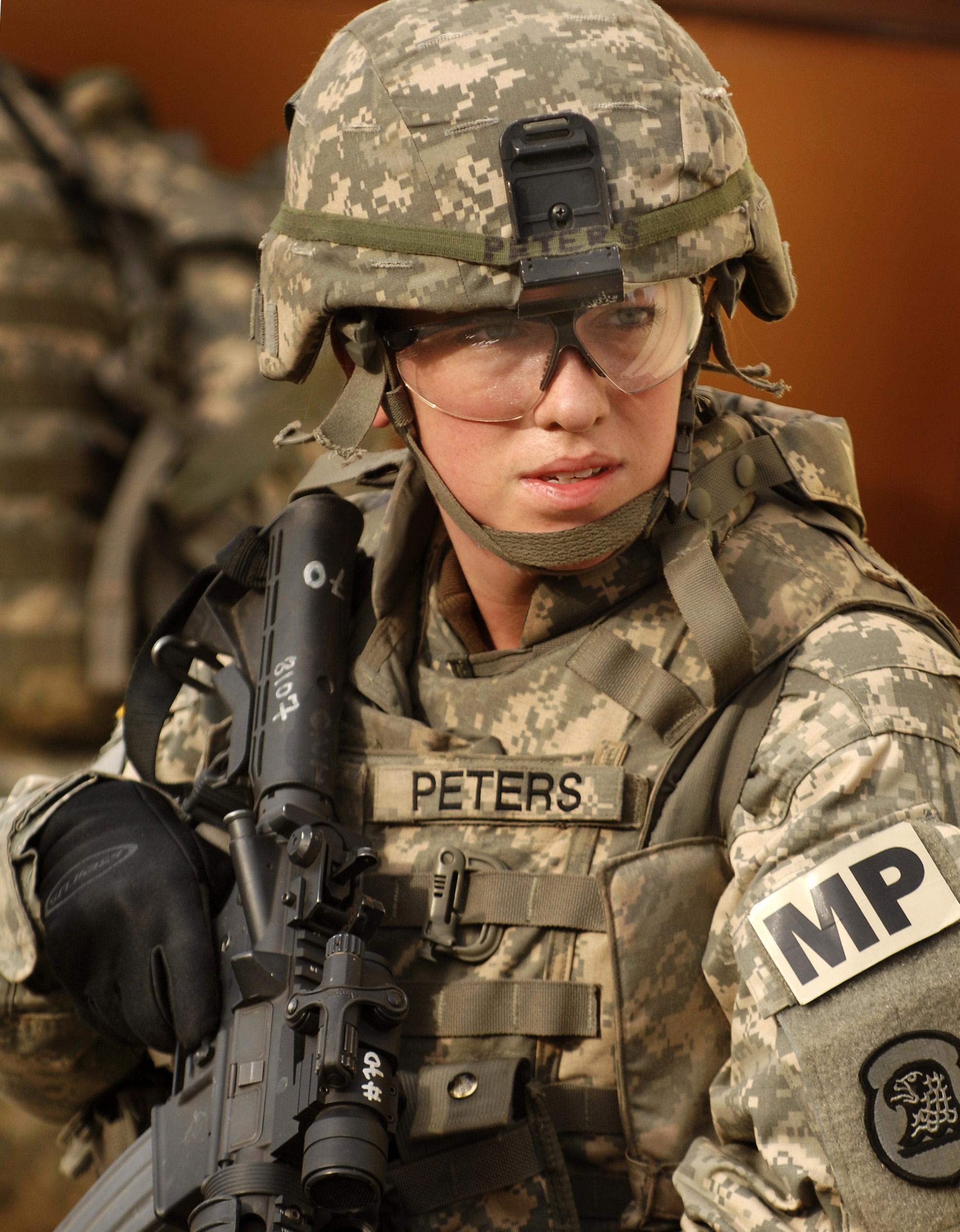 Wikipedia:WikiProject Women in Red/Military - Wikipedia