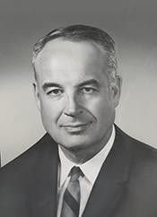 Sherman P. Lloyd United States Congressman from Utah