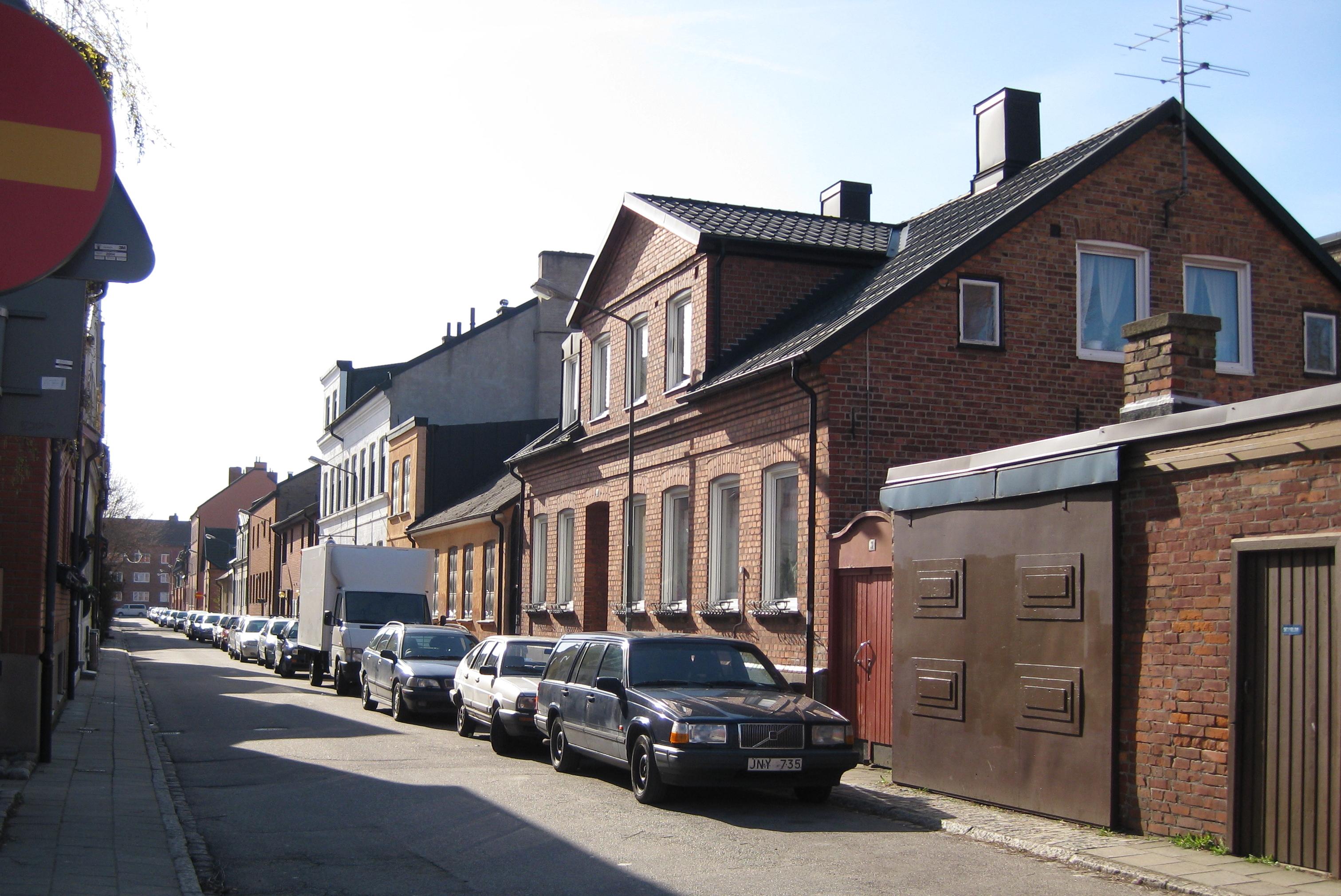 BID Sofielund: fastighetsgares roll i omrdesutveckling