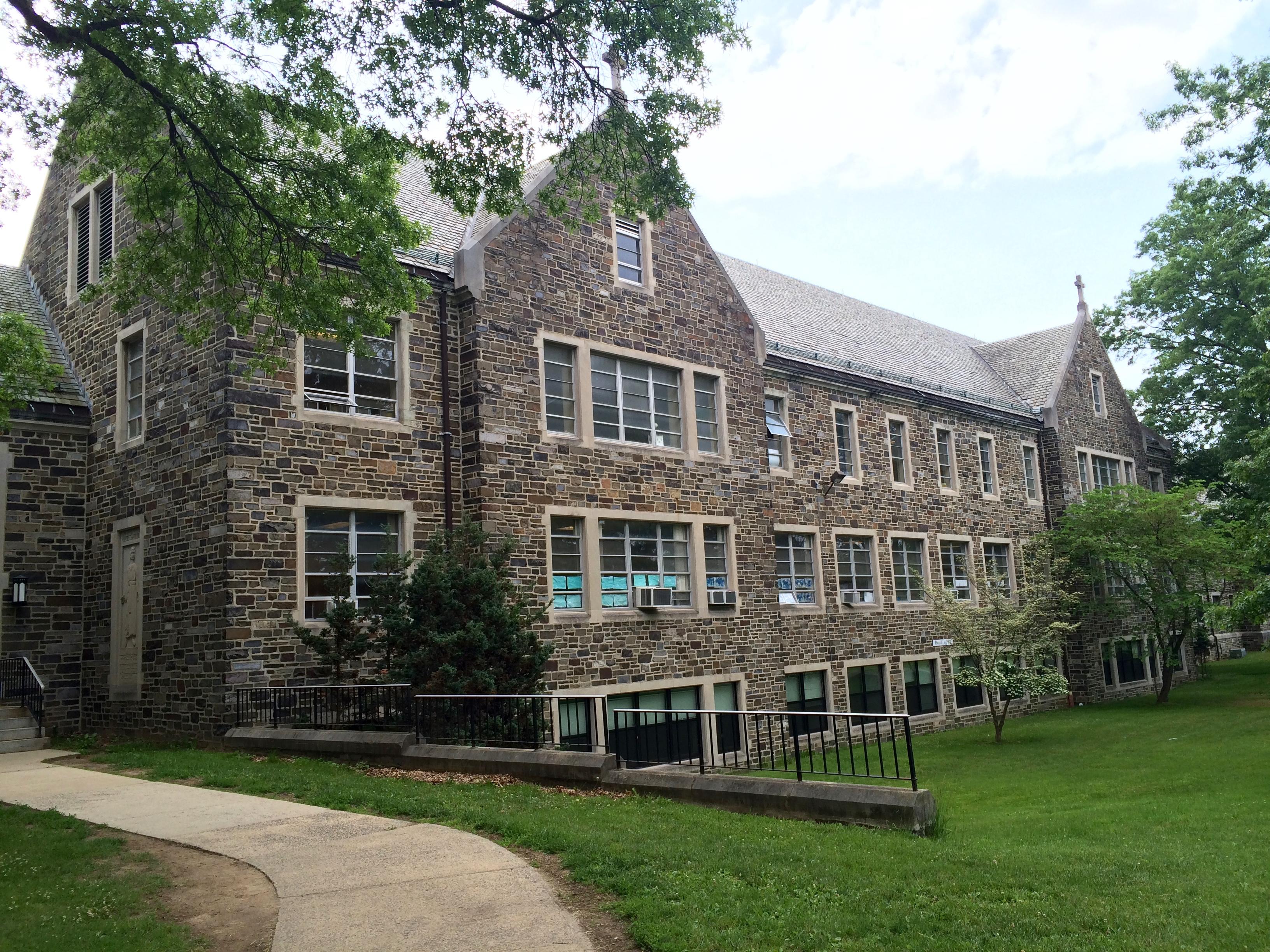 File St Joseph 39 S Seminary Princeton New Jersey