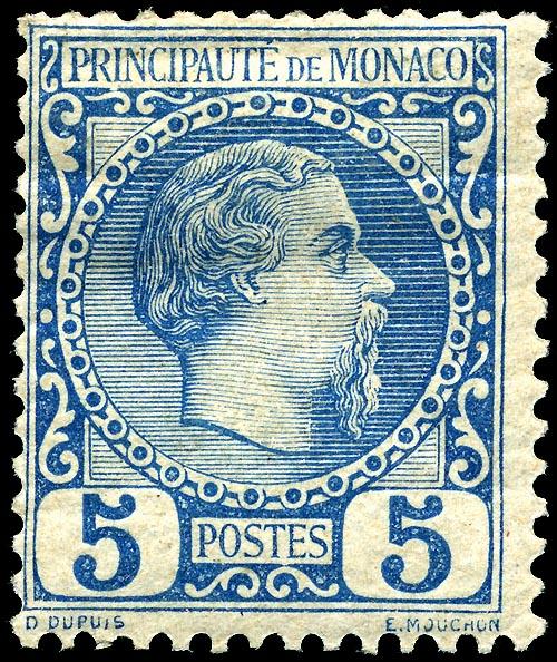 Histoire philat lique et postale de monaco wikip dia for Histoire des jardins wikipedia