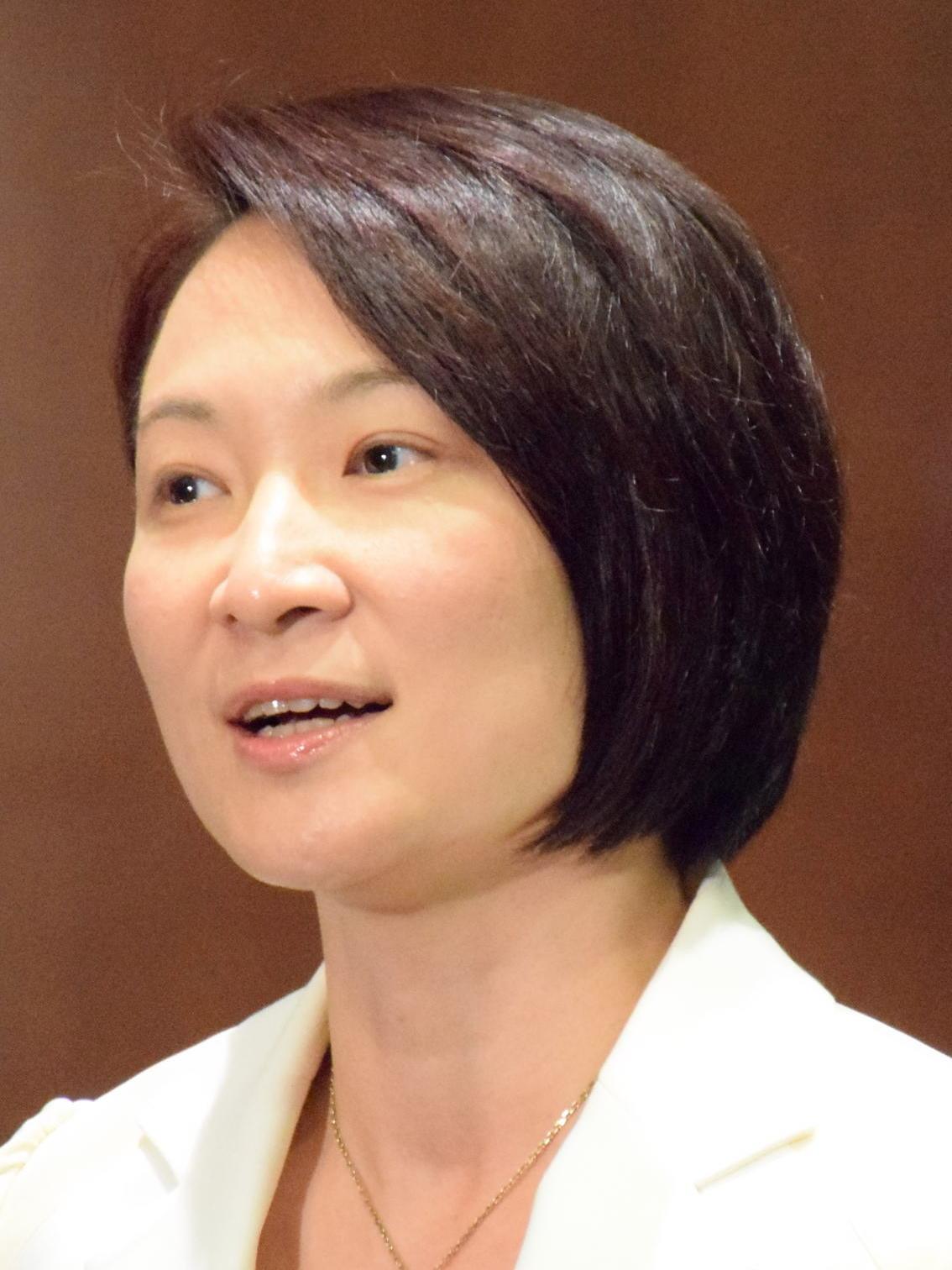 Hong Kong legislative election 2016