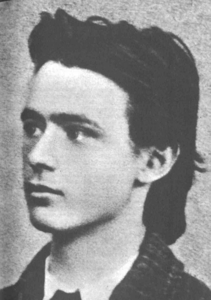 Citaten Rudolf Steiner : Rudolf steiner vikipedio