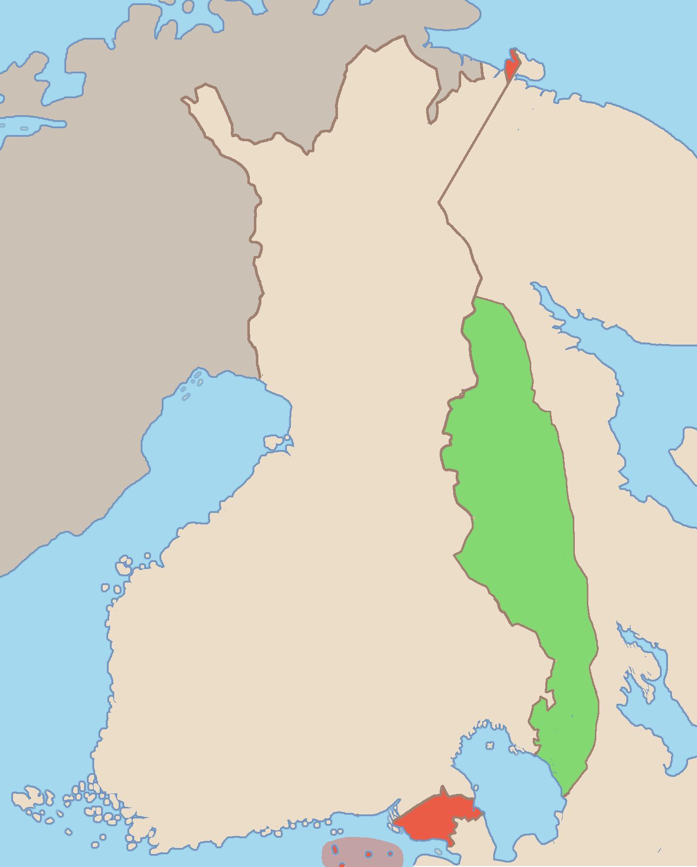 Suomen Kansantasavalta