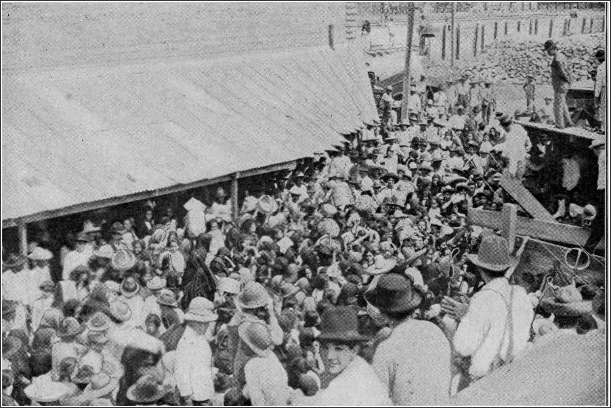 mexican problem through 1917 essay Read about the causes and outcome of the mexican revolution that was initiated  mexico went through great political and  in 1917 carranza formed a new .