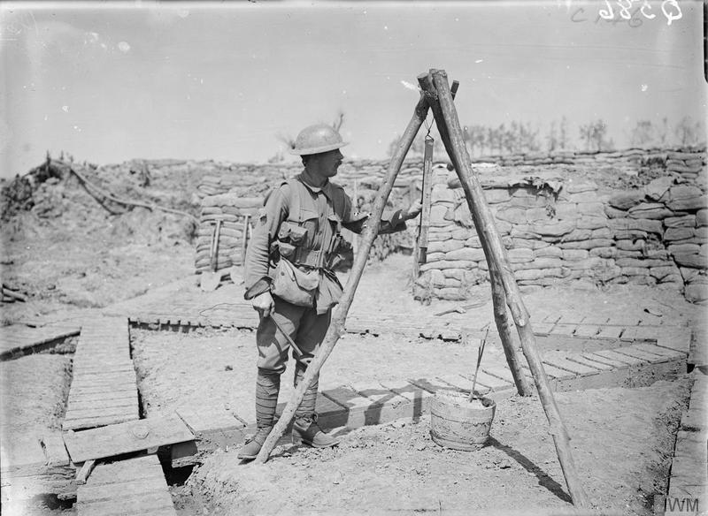 File:The Australian Imperial Force on the Western Front, 1916-1918. Q586.jpg