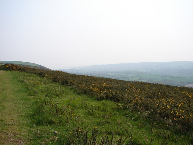 The Purbeck Way - geograph.org.uk - 202960