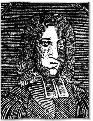 Portrait in ''A guide to the English Tongue''<ref>From ''A Guide to the English Tongue'' A portrait of Dyche, by Fry, engraved by [[Joseph Nutting]].</ref>