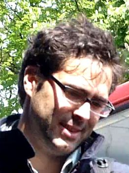 Tim Rice-Oxley in 2010
