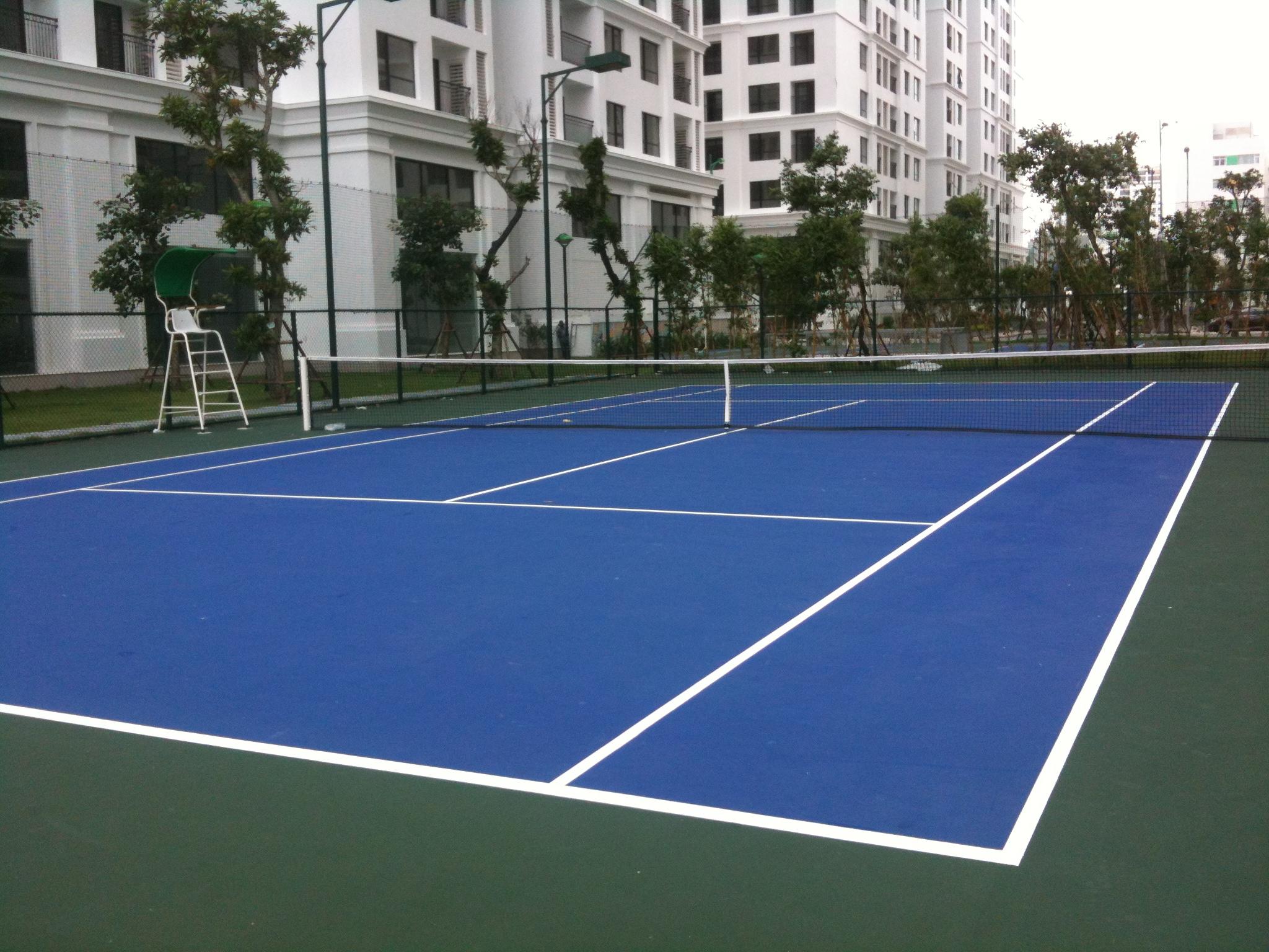 Best Hard Court Mens Tennis Shoes