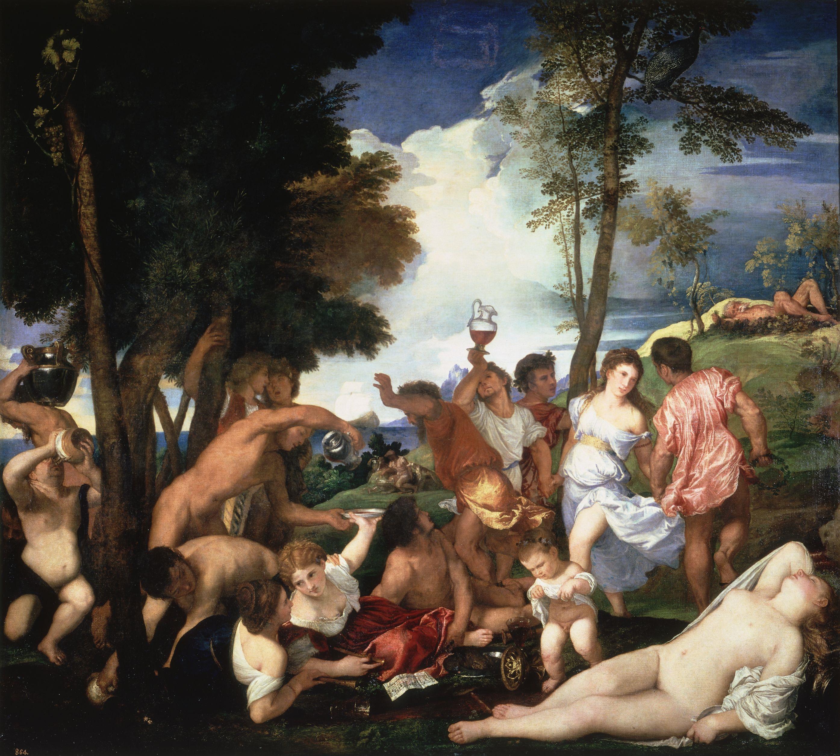 Stampa:Titian Bacchanal 1523 1524.jpg