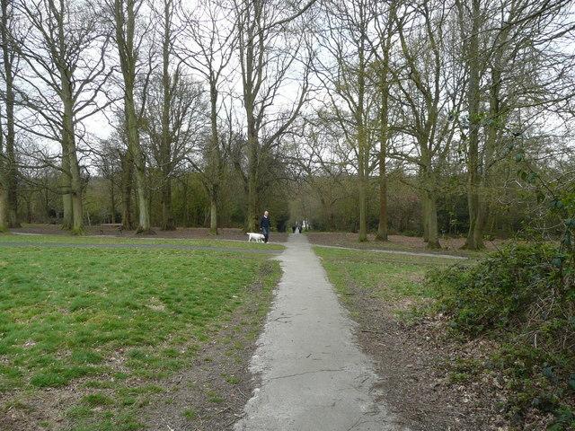 Tunbridge Wells Common - geograph.org.uk - 799790