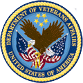 United States Department of Veterans Affairs Seal