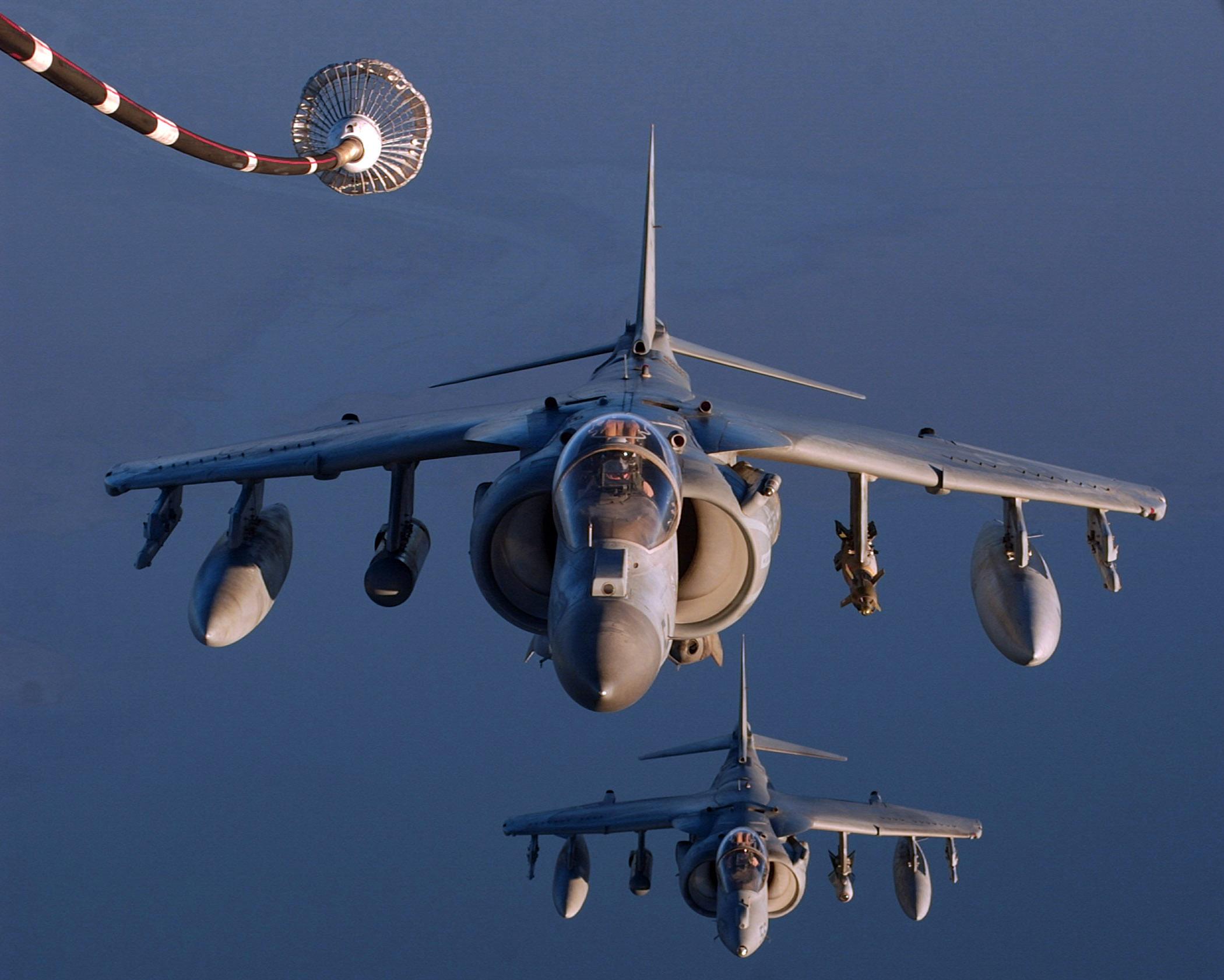 File:US Navy 041003-F-3188G-216 A pair of U.S. Marine ...