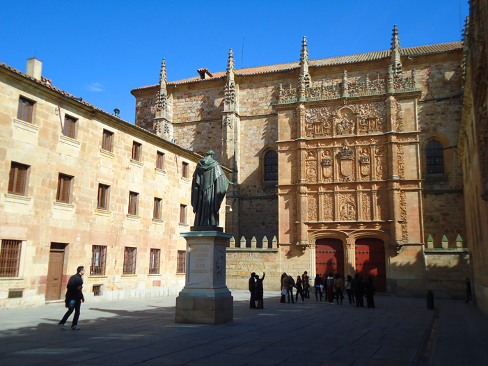 File:Universidad de Salamanca, Escuelas Mayores.jpg ... - photo#22