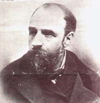 Valentin Magnan French psychiatrist