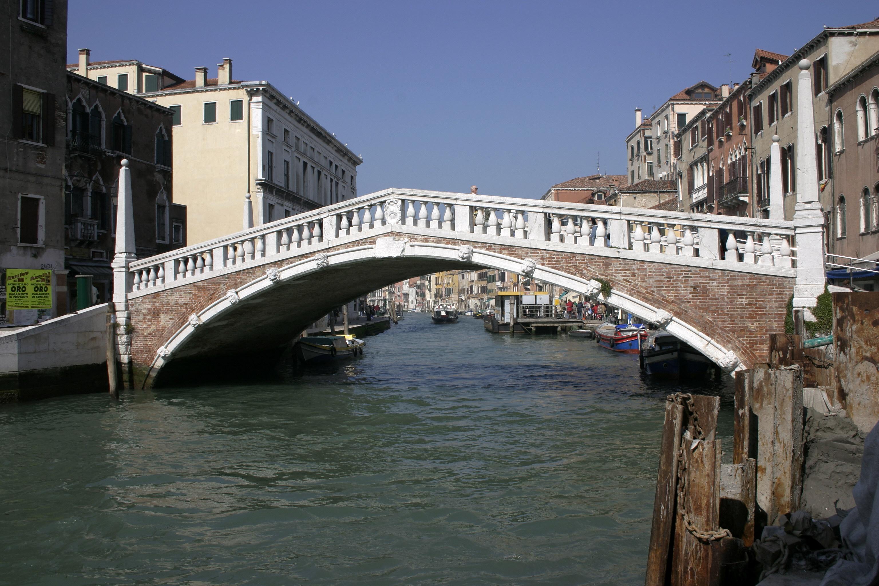 File:Venice - Ponte delle Guglie.jpg - Wikipedia