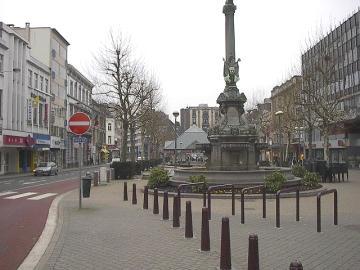 Verviers' ringkond