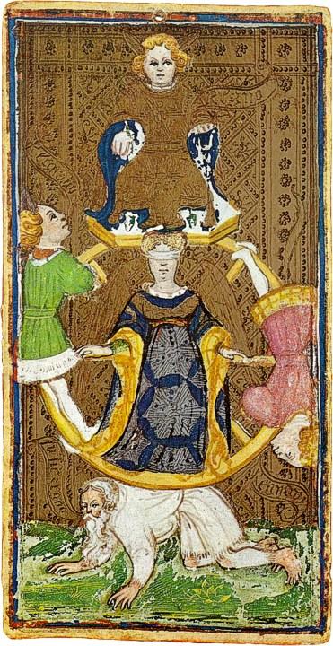 Tarot Wiki: Wikipedia, Wolna Encyklopedia