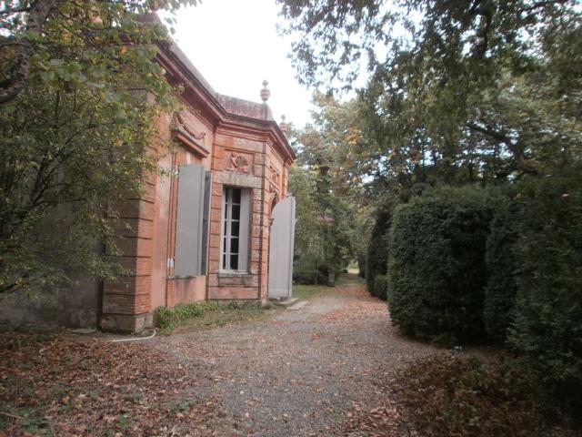 Pavillon Louis XVI