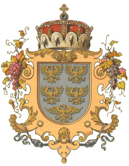 Datei:Wappen Erzherzogtum Österreich unter der Enns.png