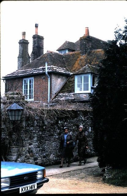 Wareham Priory