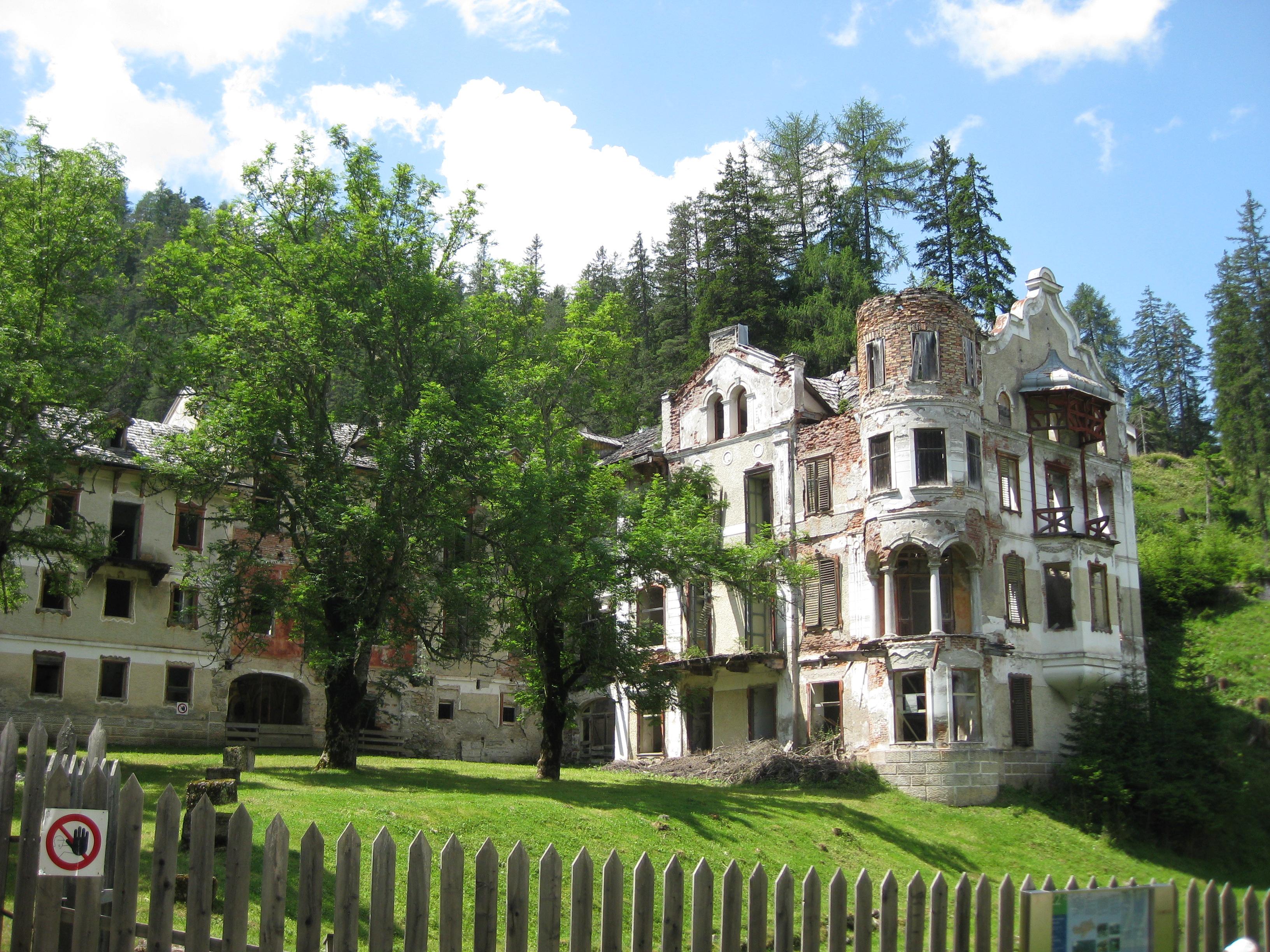 Quelle Hotel Val Pusteria