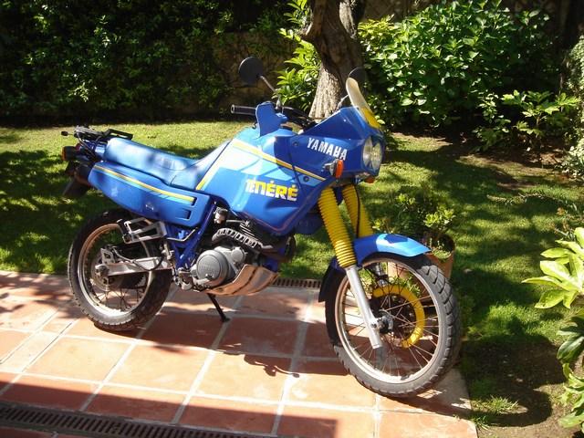 Yamaha Xt Parts