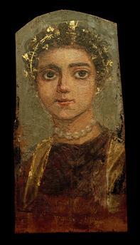 File:Young Woman, er Rubayat, AD 117-18 (Erlangen Universität, priv. coll.).jpg